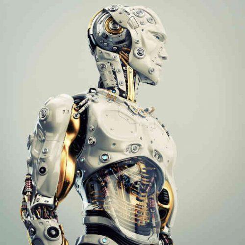 Artificial man